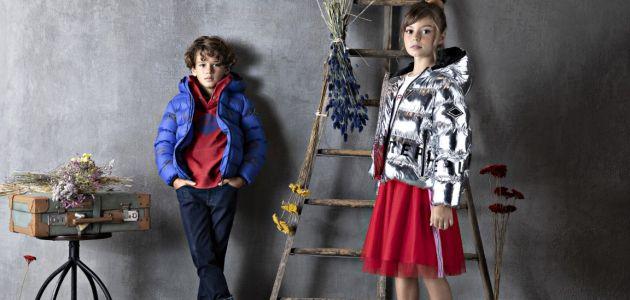 Omiljene jakne, hlače i majice malenih trendsetera