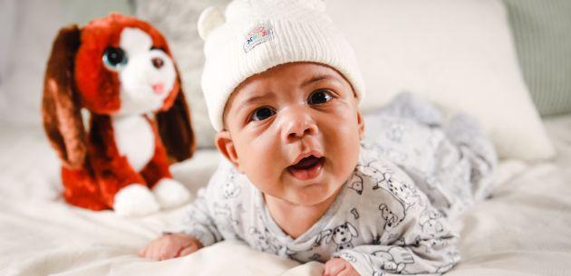 7 pitanja i odgovora o puzanju i kretanju vaše bebe