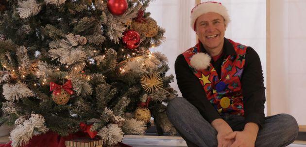 Božićna čarolija s najpoznatijim mađioničarem Jozom Bozom