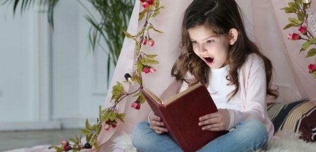 Dječje knjige i slikovnice koje ćemo čitati u 2021