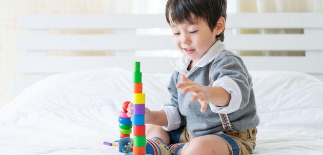 Igre i aktivnosti za djecu u trećoj godini života