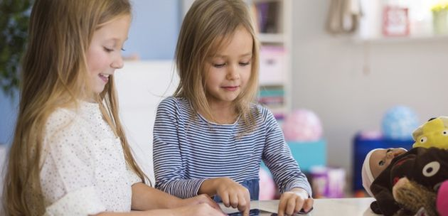 Streptokok kod djece