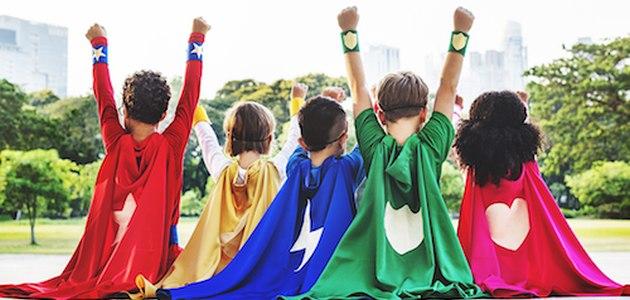 """Naša te planeta poziva: """"Očisti me"""" i """"Budi moj heroj"""""""