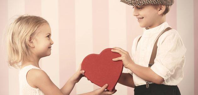 djecja ljubav ljubav kod djece