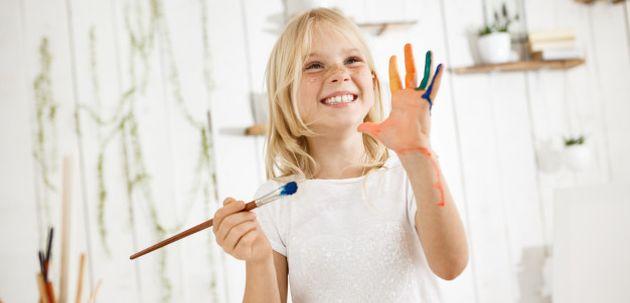 Radionica Crtaonica za djecu i cijelu obitelj