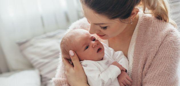 Istraživanje o postporođajnoj depresiji zanimati će mnoge mame