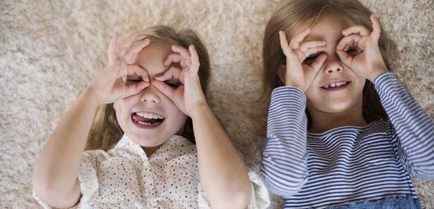 Kako odabrati dioptrijske naočale za djecu?