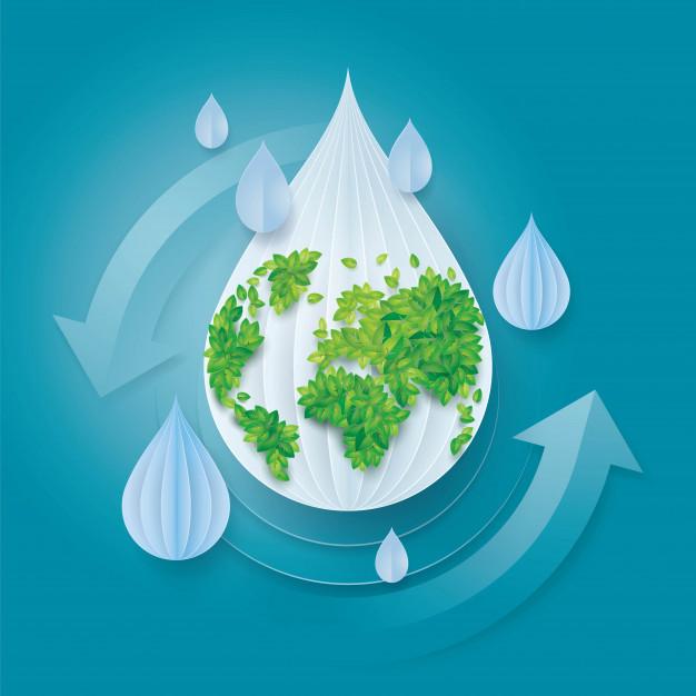 planet zemlja voda