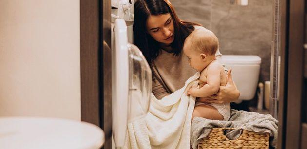 Top 5 savjeta za pranje rublja u perilici