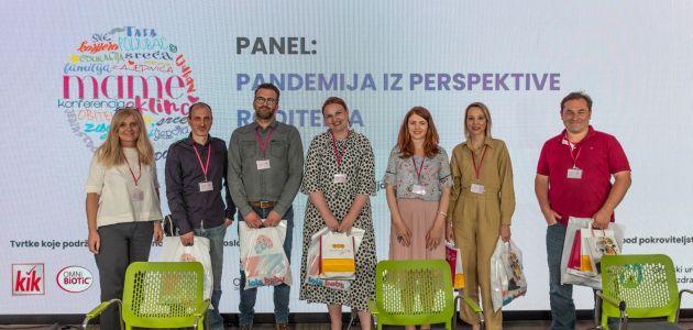 Održana 4. Konferencija Mame&klinci