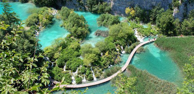 Izlet za cijelu obitelj – 10 zanimljivosti o Plitvicama