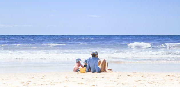 Najbolje mjesta za obiteljsko ljetovanje potpuno posvećena djeci