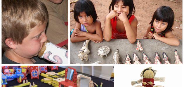 Ljetni kamp 'U muzejskom hladu II'