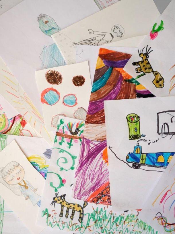 Dječji crteži
