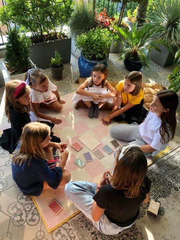 Djeca igraju GIRI game_1