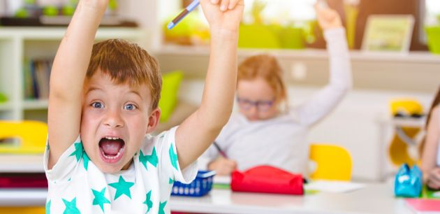 engleski za djecu Kids learning Američki institut