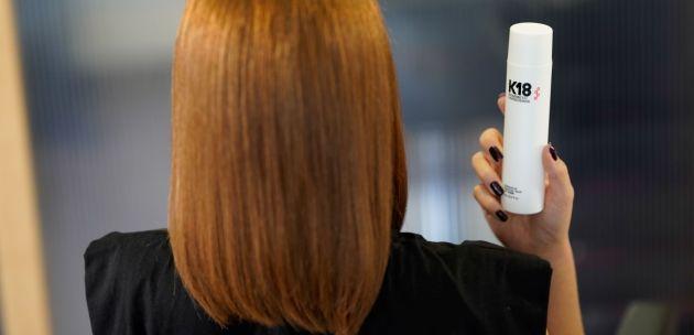 K18 Hair maska za kosu – beauty proizvod koji je zaludio Hrvatice
