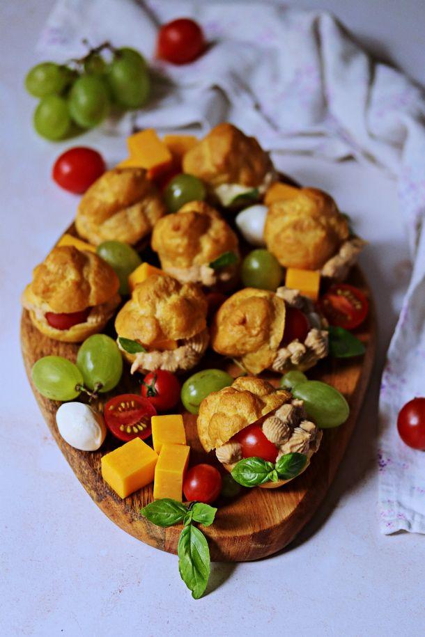 recept sandra roncevic argeta junior