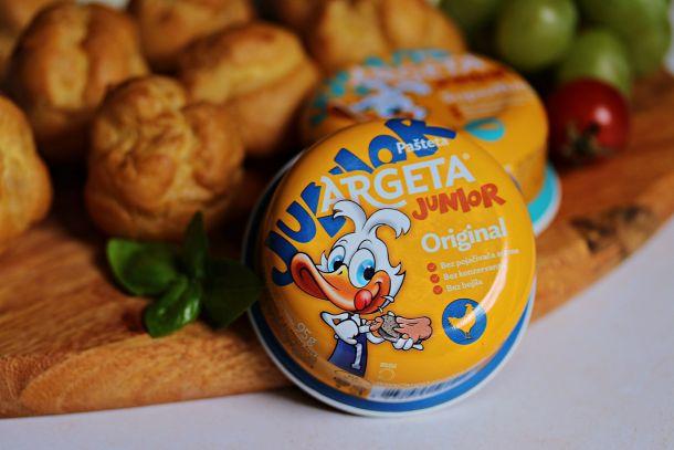 recept za djecu argeta junior