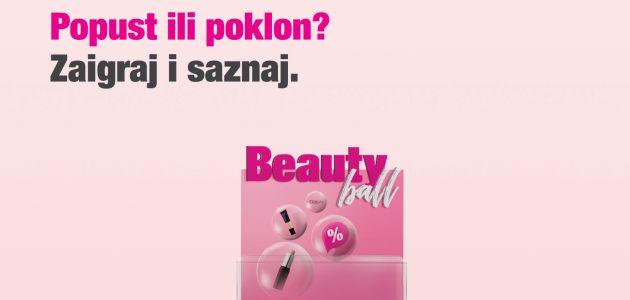 Beauty ball iznenađenja za uzbudljivu jesen
