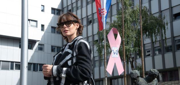 'Dan ružičaste vrpce' u sklopu kampanje 'Darujmo ružičasti život'