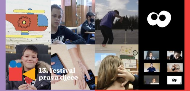 Festival Prava djece progovara o aktualnim krizama