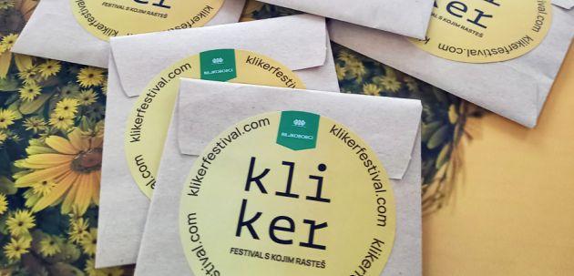 Kliker festival – Festival pokreta i plesa s kojim rasteš ponovno u Varaždinu