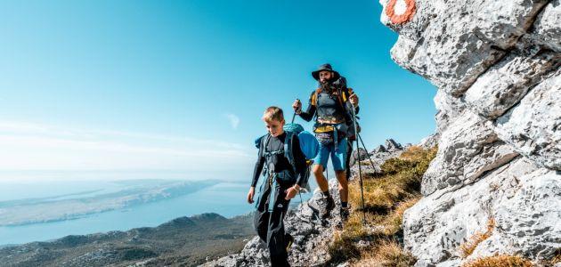 Održan je najpoznatiji planinarski događaj – Highlander Velebit