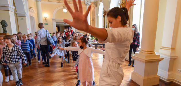 Rastemo, plešemo i učimo uz Kliker festival!