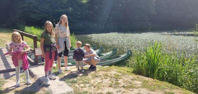 Obiteljsko upoznavanje nacionalnih parkova