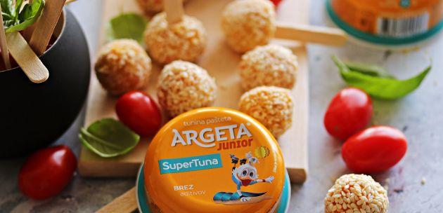 Argeta Junior Pops