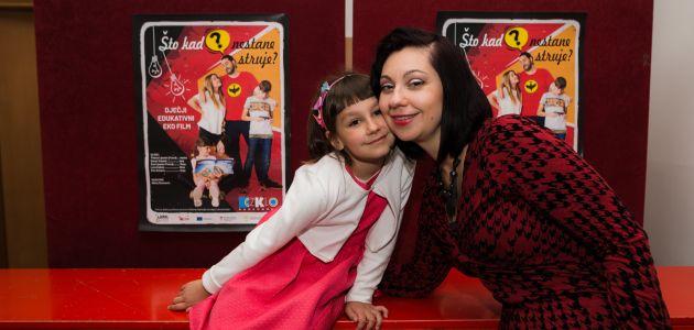 Održana premijera dječjeg edukativnog eko filma