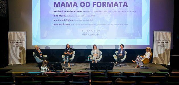 Prvo izdanje WOLF kongres